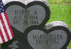 Harry Eaton