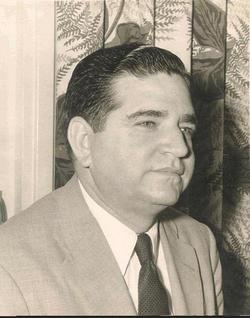 Dr Pedro Antonio Cu�, Sr