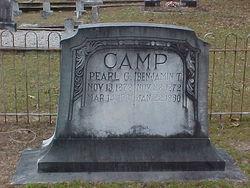 Pearl <i>Chandler</i> Camp