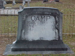 Benjamin Thomas Camp