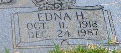 Edna Virginia <i>Harvey</i> Arrowood