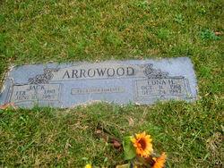 Jack Arrowood