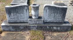 Josephine Alena <i>Crumpler</i> Crumpler