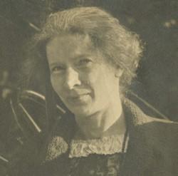 Mary Elizabeth <i>Gardiner</i> Bartlett
