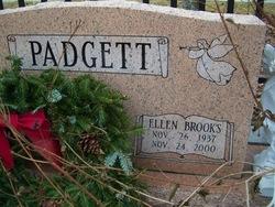 Ellen <i>Brooks</i> Padgett