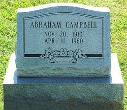 Abraham Campbell