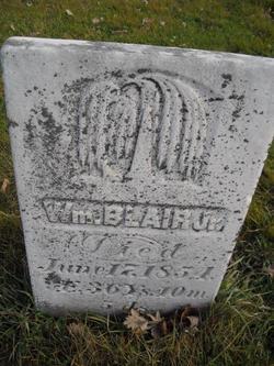 William Blair, Jr