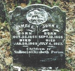 John S Partin