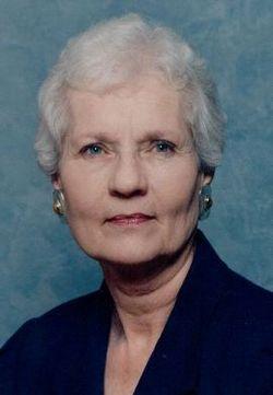 Nancy Ann <i>Nicklaus</i> Bennett