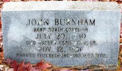 John Burnham