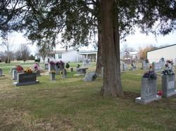 Popplewell Family Cemetery