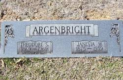 Theodore S. Argenbright