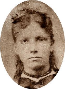 Eliza <i>Norwood</i> Fowler