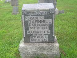 Horace Granville Barnhill