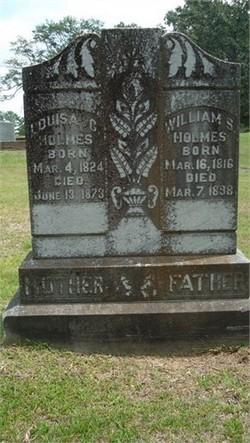 William S. Holmes