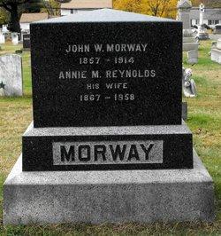 John W Morway