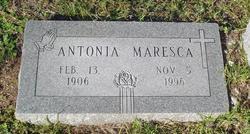 Antonia Maresca