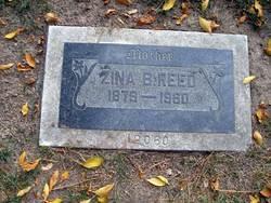 Zina <i>Baird</i> Reed