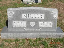 Evelyn Rose <i>Rea</i> Miller