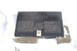 Benjamin Gunn