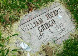 William Joseph Billy Griego