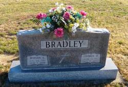 George D Bradley