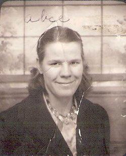 Mary Alice <i>Basner</i> Adams