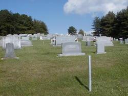 Laurel Springs  Cemetery