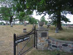 West Bothwell Cemetery