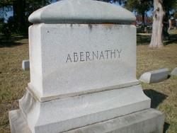 David A. Abernathy