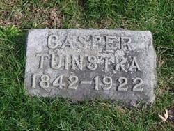Casper Aukes Tuinstra