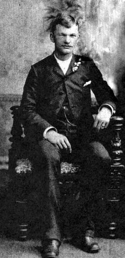 George L. Frerichs