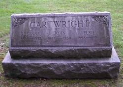 Elsie Cartwright