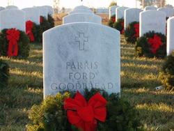 Farris Ford Goodbread