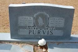 Lucy Katherine Katie <i>Brownlee</i> Purvis