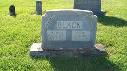 Solomon Hambright Black