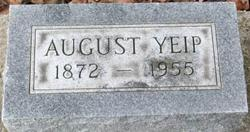 August Yeip