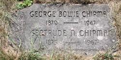 Gertrude <i>Norris</i> Chipman