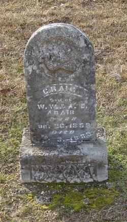 Craig Adair