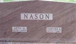 Anna Mabel <i>Andrews</i> Nason