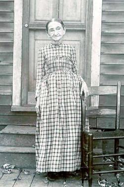 Nancy Jane <i>Stites</i> Lacey