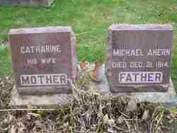Catharine Ahern
