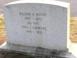 Nira I <i>Simmons</i> House
