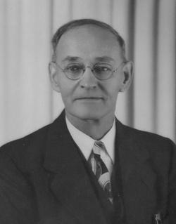 Frederick Ferdinand Wilhelm Fred Adrian