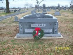 Betty <i>Cooper</i> Hearnes