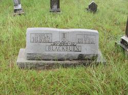 Tennessee L. Tennie <i>Burks</i> Blackburn