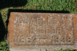 Charles William Bigler