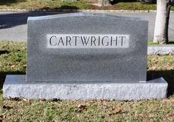 Celia <i>Taylor</i> Cartwright