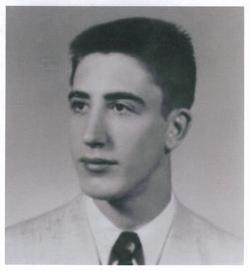Paul Robert Pete Horn