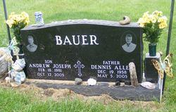 Dennis Allen Bauer
